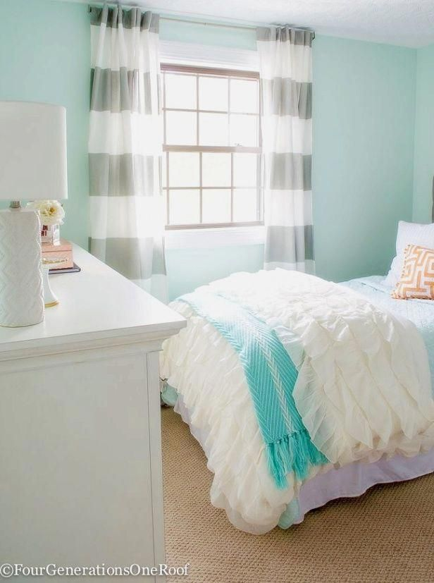 Teen girl room decor info DIY decorate for a teen female bedroom The