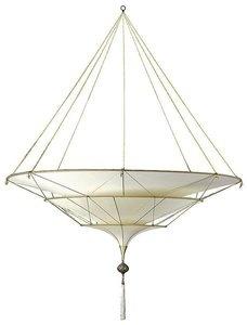 scheherazade pendant lamp : fortuny