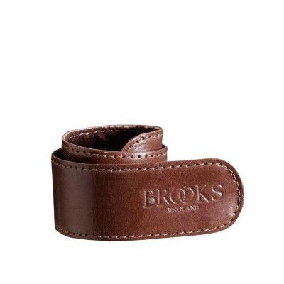 Brooks Antique Brown Trouser Strap | The Pepin Shop for carefully chosen design, fashion, furniture and wall decor products