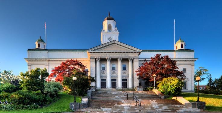 Acadia University!