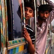 Along the Grand Trunk Road: Coming of Age in India and Pakistan NPR