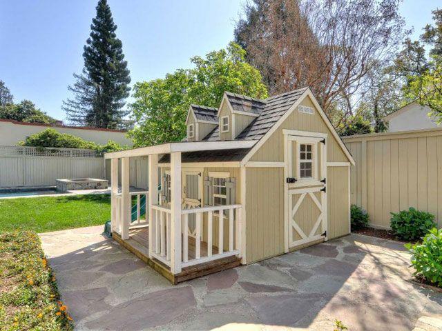 House Crush Family Friendly California Farmhouse