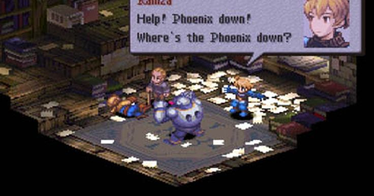 Como conseguir o robô Worker 8 em Final Fantasy Tactics. Um robô avariado que não funciona há muito tempo, o Worker 8 pode ser reativado para se juntar ao grupo em combate com uma Zodiac Stone especial. Worker 8 é um dos personagens secretos mais fortes de Final Fantasy Tactics, e adquirí-lo faz muitas das áreas mais difíceis do jogo mais fáceis de superar.