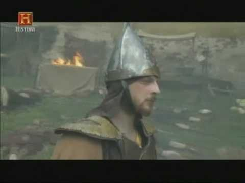 I Longobardi 1/5 - HISTORY CHANNEL ITA