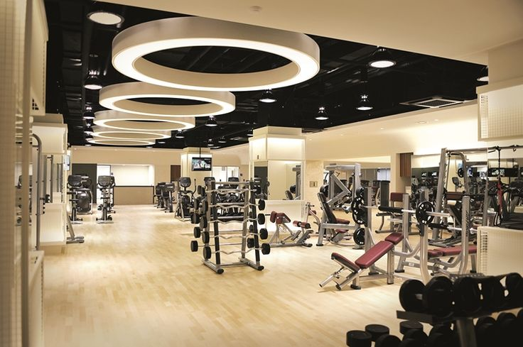 BSPORET Sports Center -SEOUL, 서울- 비스포레 스포츠센터
