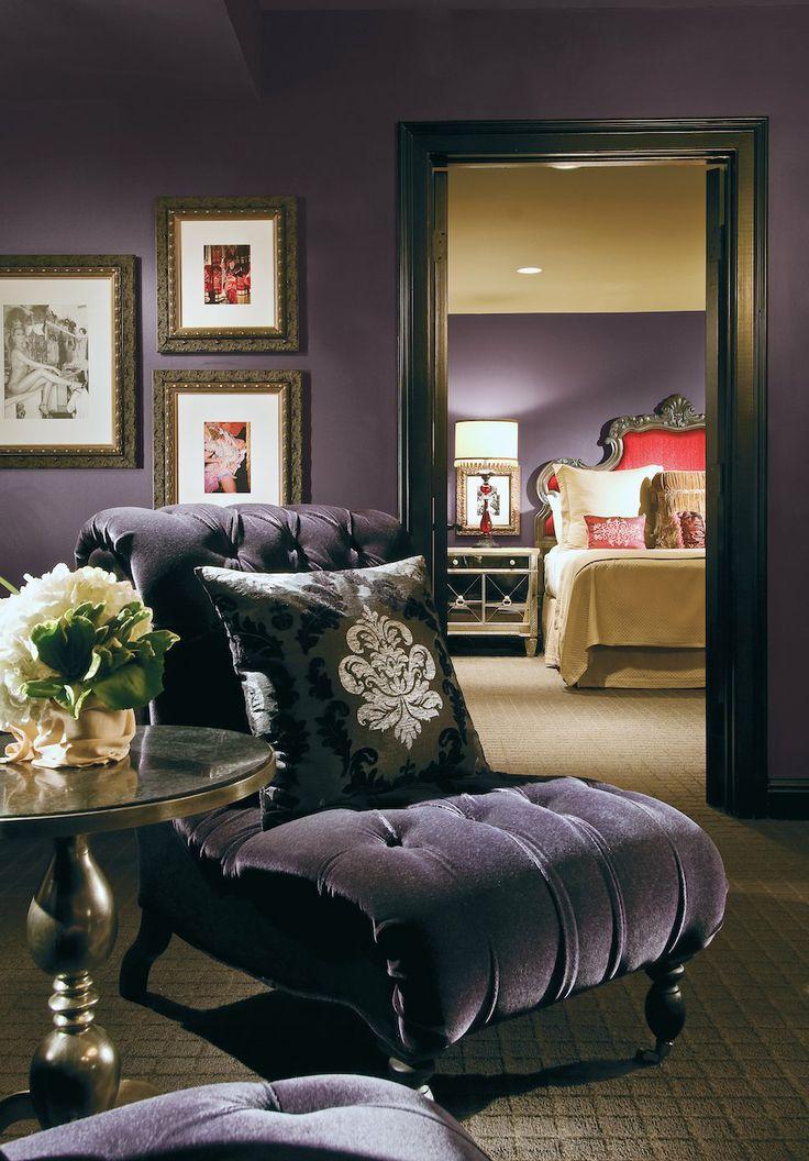 Hotel Zaza Houston Tx Room