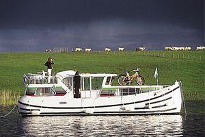 Hausboot Penichette 1020 FB