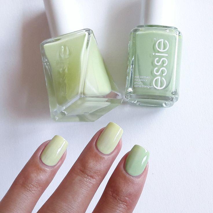 33 best Essie Nail Polish Favs images on Pinterest | Nail polish ...