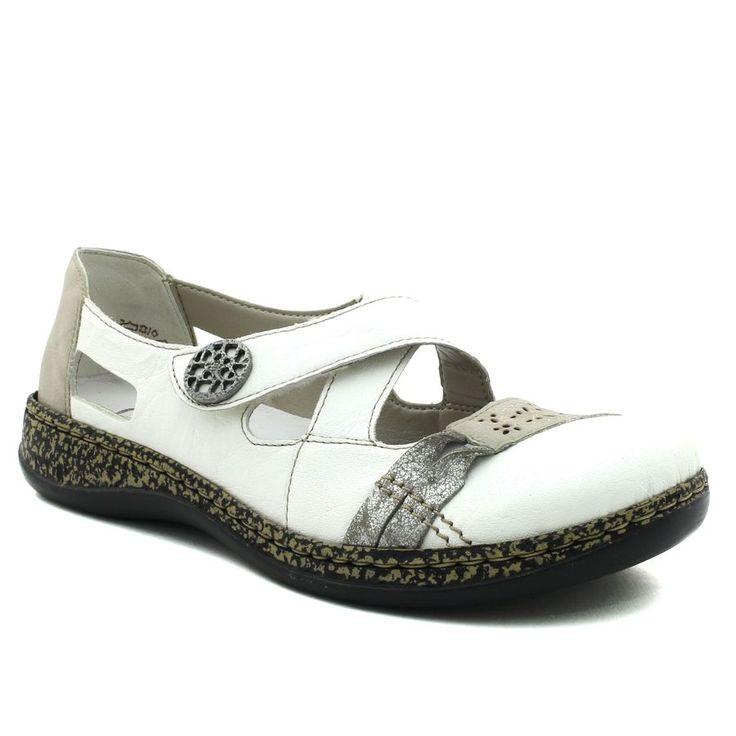 581A RIEKER MASSA 463H7 GRIS www.ouistiti.shoes le spécialiste internet #chaussures #bébé, #enfant, #fille, #garcon, #junior et #femme collection printemps été 2017