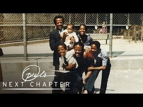 How LL Cool J Learned to Forgive His Father | Oprah's Next Chapter | Oprah Winfrey Network - YouTube