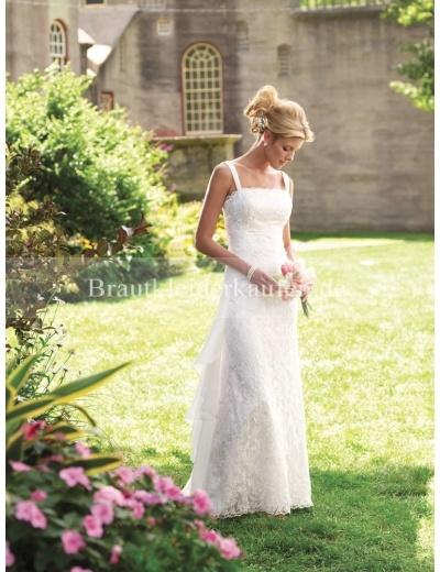 25 best Sommer und Strand Brautkleider images on Pinterest | Sommer ...