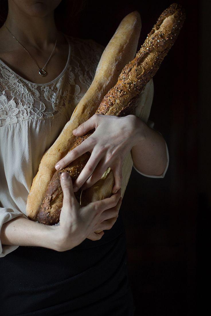 delicious bread / 美味しいパンを知る
