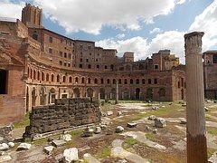Foro Romano, Roma, Antigua, Hito