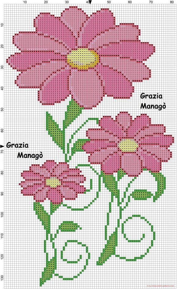 Fiori rosa (click to view)