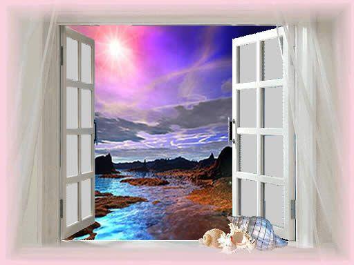 Resultado de imagem para janelas lindas