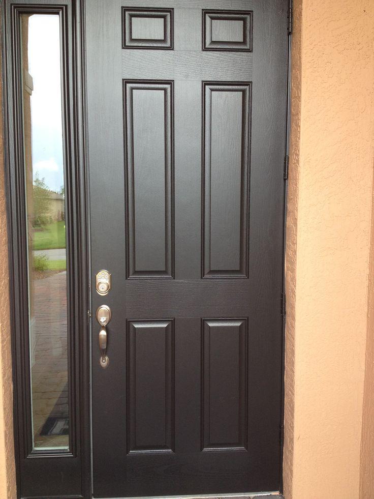 Painted Internal Doors
