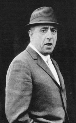 Joseph Zicarelli aka Bayonne Joe (b 1912-d unknown) was a captain in the Bonanno family. He was partners with Carmine Galante in Latimer Shipping Co and also owned a vending machine business. Zicarelli was associated with big mafia names like Galante, Genovese, Strollo and Caponigro. Arms smuggling, loansharking and gambling were his main rackets.