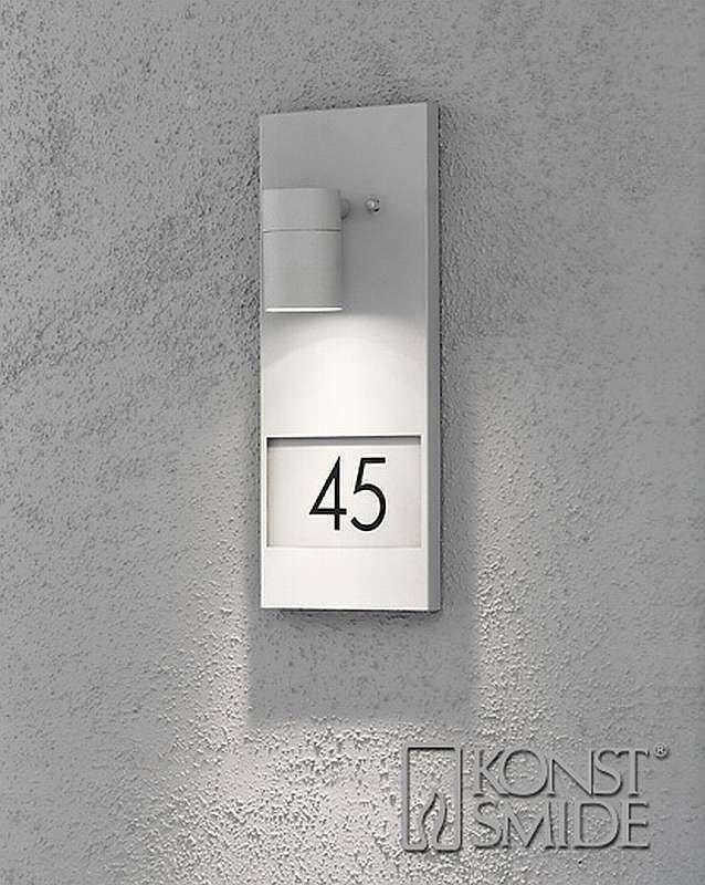 die besten 25 hausnummer beleuchtet ideen auf pinterest adressnummern briefkasten vintage. Black Bedroom Furniture Sets. Home Design Ideas