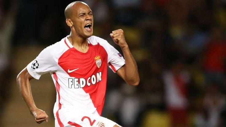 Manchester United souhaiterait recruter le joueur de l'AS Monaco, Fabinho, dès ce mercato hivernal.