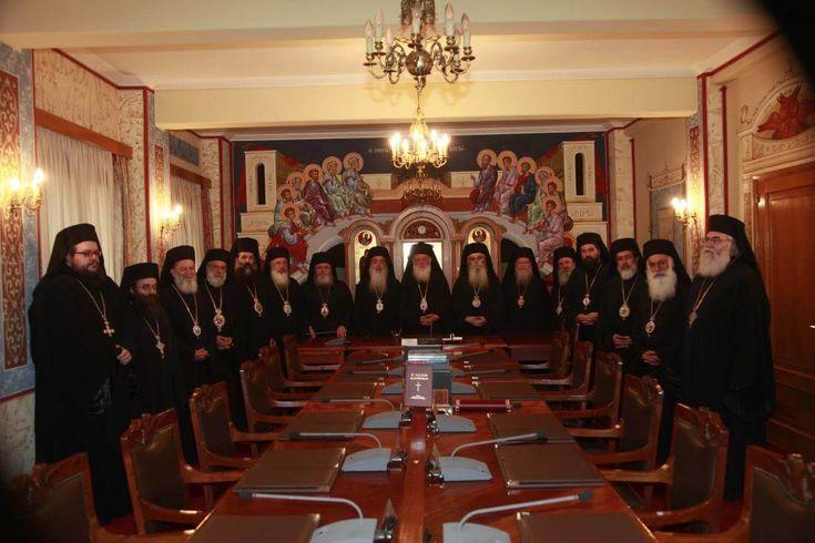 Ηχηρή παρέμβαση της Εκκλησίας – Όχι στον όρο «Μακεδονία»