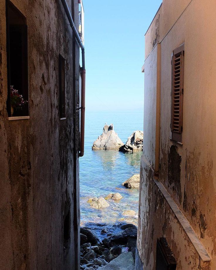 ... ed ancora lucidi di pianto occhi pervasi del blu marino   #igersreggiocalabria #reggiocalabria #igerscalabria #calabria #igersitalia #italia #chianalea #borgo #scilla #mare #sea #seaporn #bbctravel #travel #seemycity #whatitalyis #vsco #vscocam #scogli #rocks #igersdellostretto #strettodimessina #communityfirst #communitydirecuperi #quellidelmonamour
