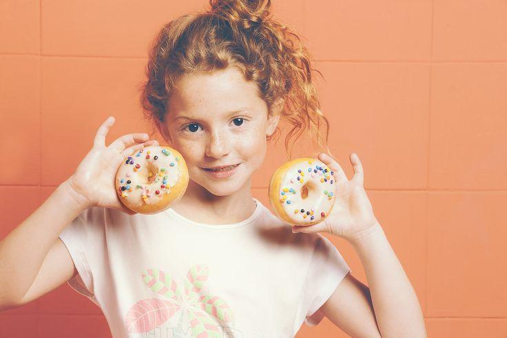 Modelo: Susana Caicedo  #Kidsfashion #Style #SomosGef