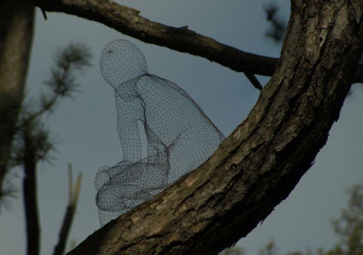 Body Weave IV, 2009