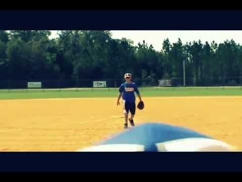 """Tribute to Zna Trainer's 02 Breakthrough by Brendan Eric Halsey - YouTube.flv - """"Baseball training"""" with Zna's O2 workout"""