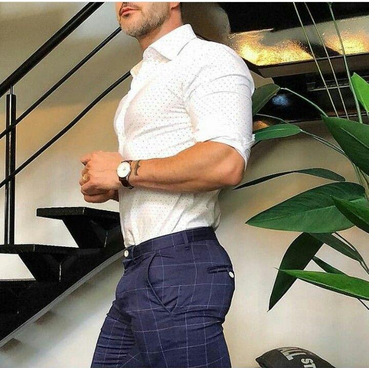 Pin De Manolo Meza En Muy Arreglado Estilo De Ropa Hombre Pantalones De Hombre Moda Ropa Sport Elegante Hombre