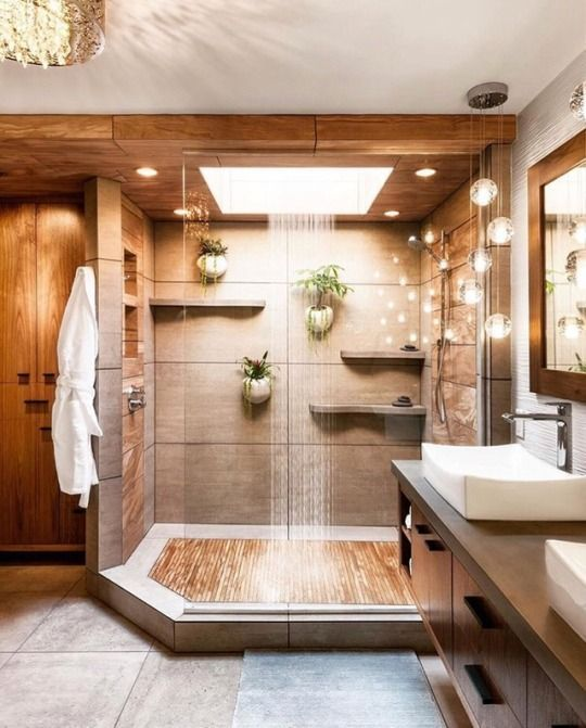 6 BEST MODERN BATHROOM INSPIRATIONS