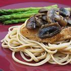Chicken Breasts with Balsamic Vinegar and Garlic Recipe