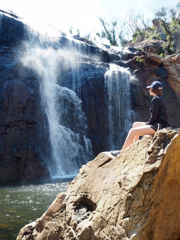 A Guide to the Grampians