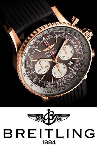 Breitling MONTBRILLANT COLLECTION | Find out more @majordor.com | www.majordor.com