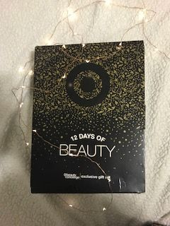 Target's Beauty Advent Calendar Review