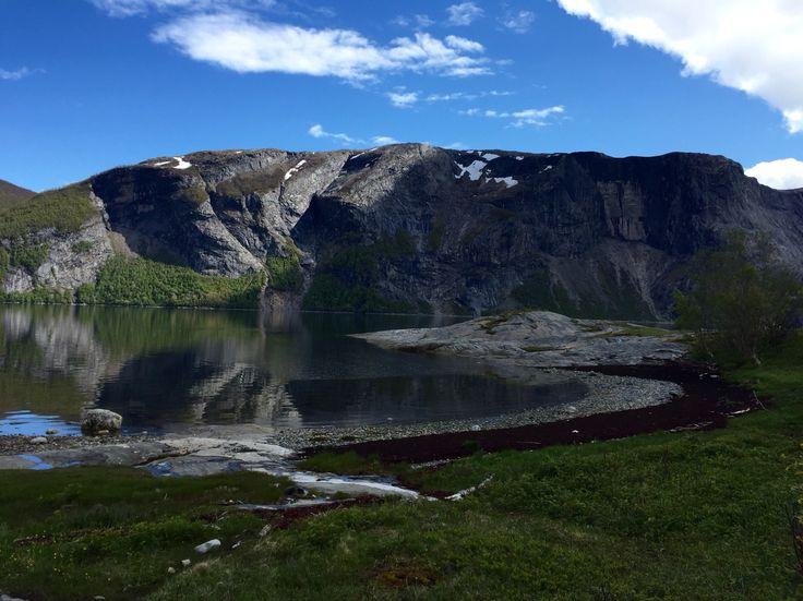 Kakvika, Beiarn #North Norway