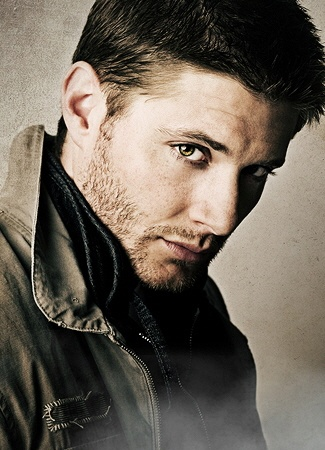 Jensen Ackels ..stop looking at me like that ;)