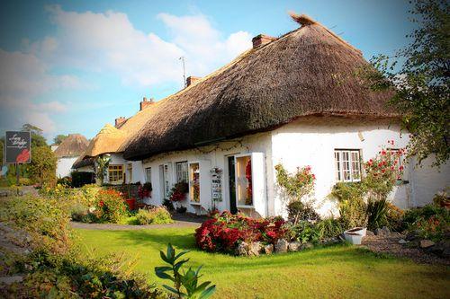 Adare manor lavender cottage