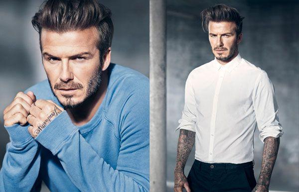 David Bekcham sceglierà tra i capi H&M della linea Modern Essentials i suoi preferiti per la prossima primavera 2015.http://www.sfilate.it/239632/david-beckham-e-hm-firmano-un-nuovo-guardaroba-maschile