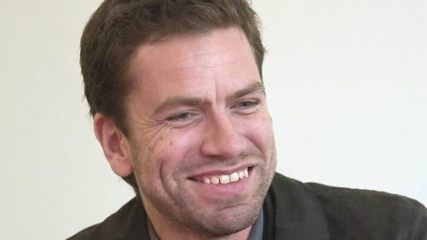 Nikolaj Lie Kaas kåret til Danmarks bedste skuespiller | BILLED-BLADET