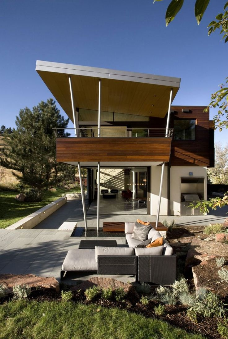 A 4,800 s.f. Residence in Boulder - Homaci.com