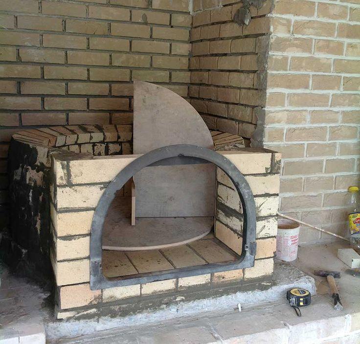 Плиты на дровах своими руками фото 406