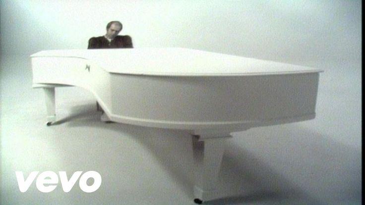 Elton John - Sorry Seems To Be The Hardest Word. 1810