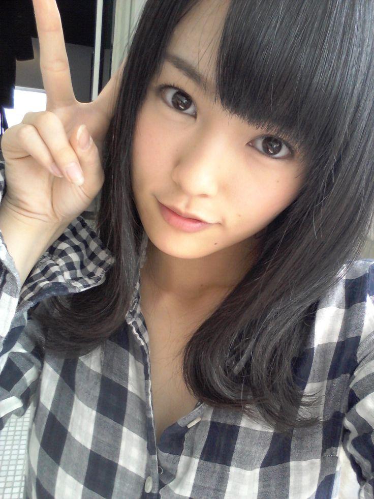 Sayaka Yamamoto. 山本彩。#Japanese #idol #NMB48