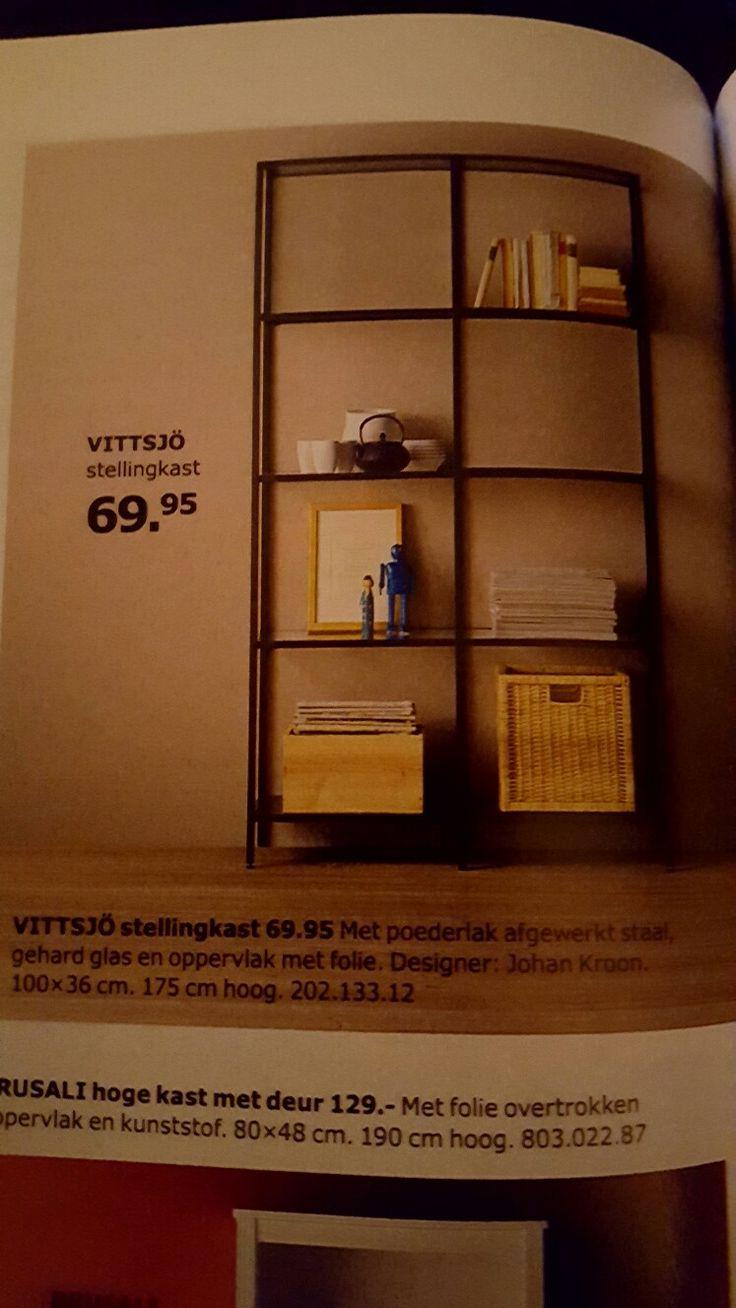 Opbergen 2 (IKEA)