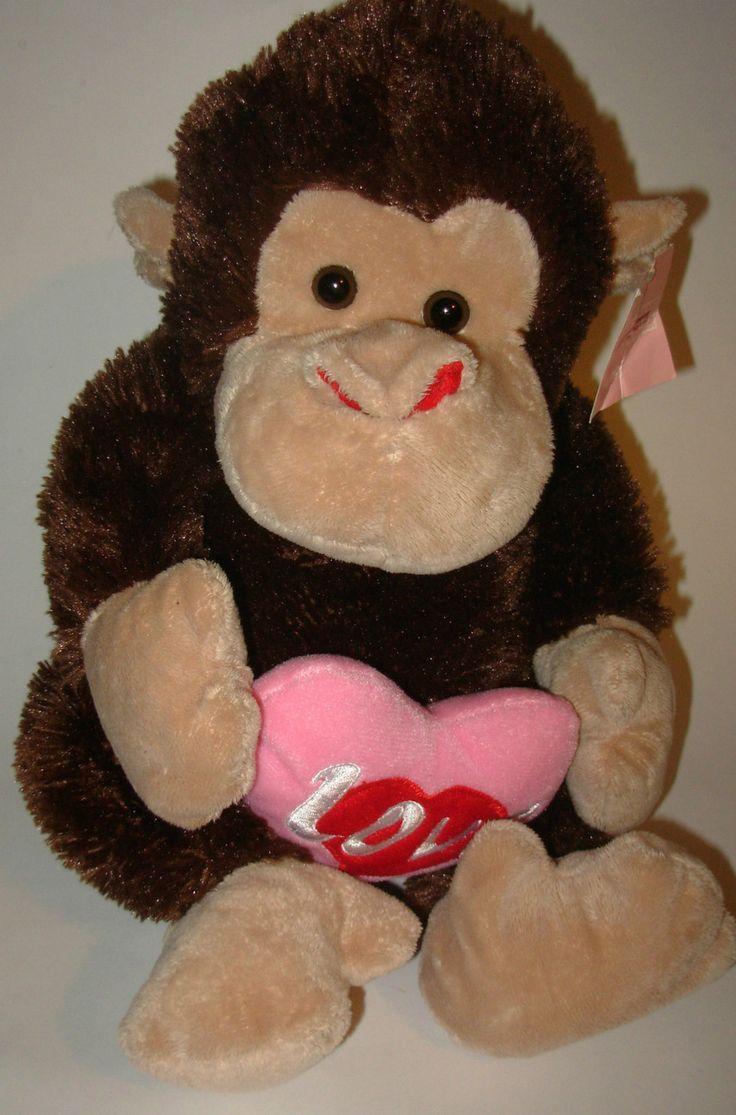 Valentine S Day Talking Toys : Best playtimefriendsandloveys images on pinterest