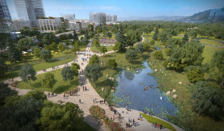 San Diego is 14th and Chula Vista 75th in rankings released Wednesday of park systems in the 100 most populous cities.