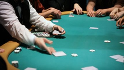 Tunica Mississippi-more gambling