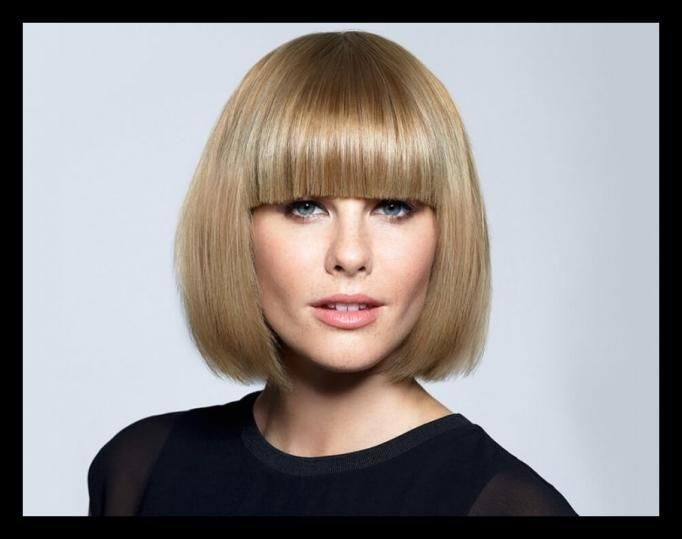 Bob Frisuren Mit Pony 2019 Haarschnitte Und Frisuren Trends 2019 Schone Fri Bob Fri Frisuren Bob Hairstyles Layered Bob Hairstyles Bobs Haircuts