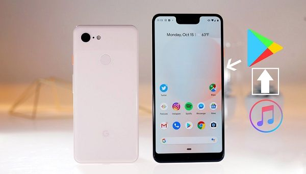 How To Play Apple Music On Google Pixel 3 Without Itunes Macsome