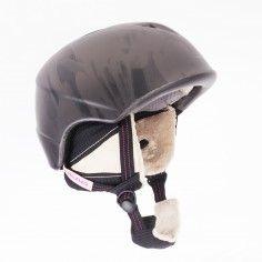 HEAD LIV - kask narciarski. Sprawdź w sklepie internetowym http://www.ski24.pl/kaski-33-k. Najlepsze ceny sprzętu zimowego: nowe narty, buty narciarskie, kije, kaski i akcesoria do 70% taniej.